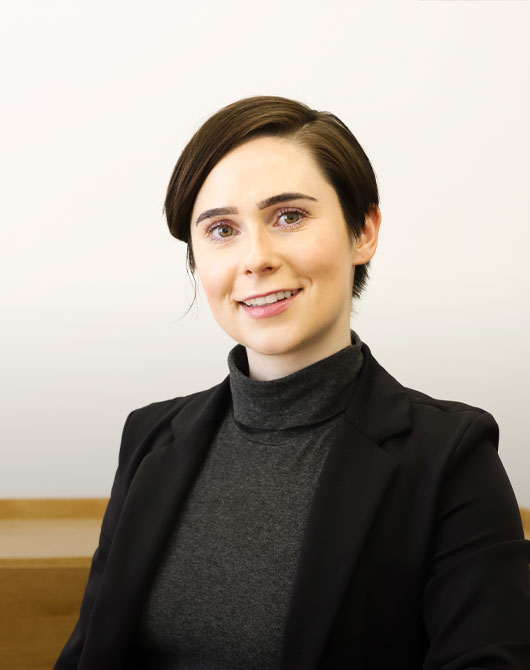 Kress Law - Our Team - Rachelle Articling Student